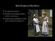 The Adventures of Huckleberry Finn Unit PowerPoint