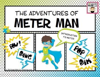 The Adventures of Meter Man