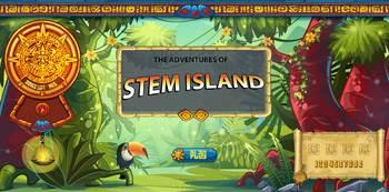 The Adventures of STEM Island
