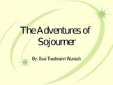 The Adventures of Sojourner Vocab Powerpoint