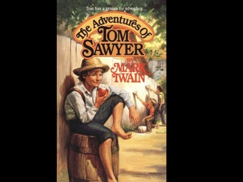 The Adventures of Tom Sawyer 183 Content Questions Whiteboard Game
