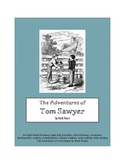 The Adventures of Tom Sawyer 8 Week Reading Guide