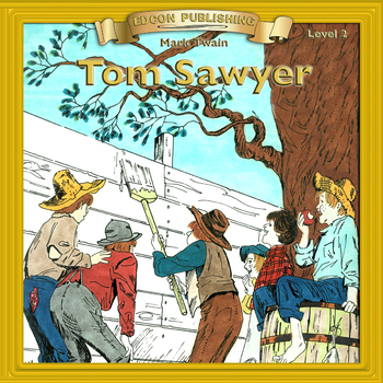 The Adventures of Tom Sawyer 10 Chapter Audiobook