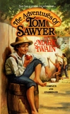 Book Test - The Adventures of Tom Sawyer