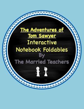 The Adventures of Tom Sawyer Interactive Literature & Gram