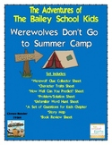 The Adventures of the Bailey School Kids Werewolves Don't Go to Summer Camp