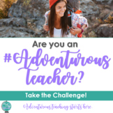 The Adventurous Teaching Academy {Guidebook & Calendar}