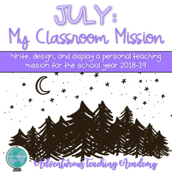 The Adventurous Teaching Academy {Guidebook & Calendar}
