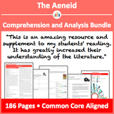 The Aeneid – Comprehension and Analysis Bundle