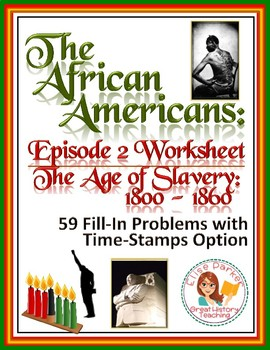 The African Americans Many Rivers to Cross Episode 2 Works