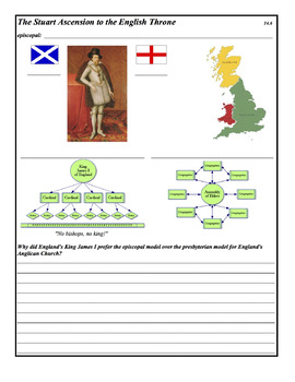 The Age of Absolutism - 15 Day Unit - PowerPoint & Activities