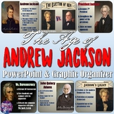 The Age of Andrew Jackson PowerPoint
