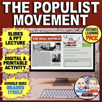 Populism and the Ideal Republic Bundle