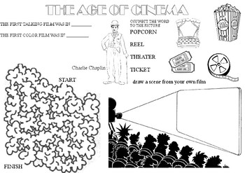 The Age of Cinema
