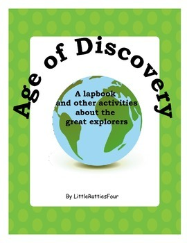 The Age of Discovery and the Great Explorers