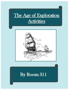 The Age of Exploration Activities
