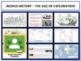 The Age of Exploration - Complete Unit