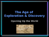 Age of Exploration & Discovery