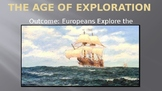The Age of Exploration Europeans Explore the East Lecture