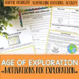 Motivations for Exploration