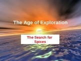 The Age of Exploration Power Point Presentation