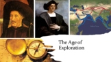 Age of Exploration and Discovery PowerPoint
