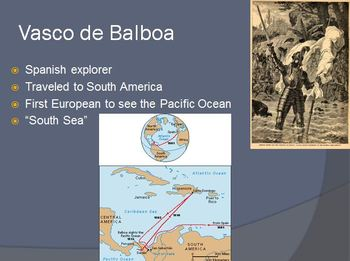 The Age of Exploration PowerPoint Lesson