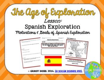 Age of Exploration UNIT BUNDLE