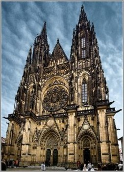 The Age of Faith: The Christian Church during the Medieval Age TRTW Activity