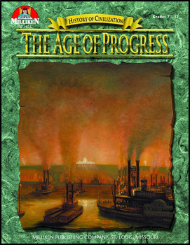 The Age of Progress