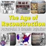 Reconstruction Era PowerPoint Lesson