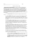 The Age of Revolutions- Global History notes/outlines/reading