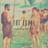 The Agoge - Spartan Society