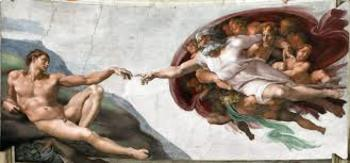 The Agony and the Ecstasy Movie Questions Michelangelo Sculpture Visual Art