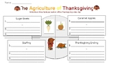 The Agriculture of Thanksgiving