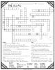 The Alamo Crossword
