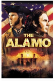 The Alamo Movie Questions with Character List