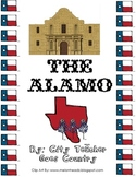 The Alamo Power Point (powerpoint) Texas History
