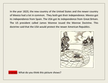 The Alamo, the Mexican-American War, and the Border