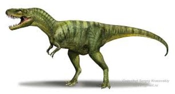 The Albertosaurus Mystery Journeys Grade 3 Unit 4 Lesson 17 day 2