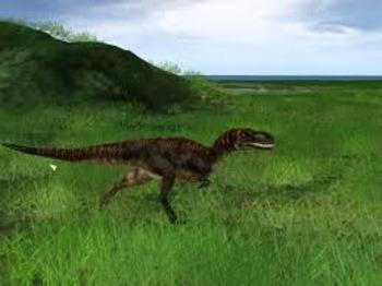 The Albertosaurus Mystery Journeys Grade 3 Unit 4 Lesson 17 day 3