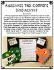 The Albertosaurus Mystery Supplement Activities Journeys 3