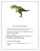 The Albertosaurus Mystery Test