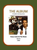 The Album, Vol. 12 - Huey Lewis & The News - Sports
