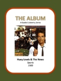 The Album, Vol. 12 - Huey Lewis & The News - Sports ***GOO