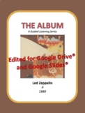 The Album, Vol. 14 - Led Zeppelin - II ***GOOGLE SLIDES VE