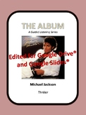 The Album, Vol. 8 - Thriller by Michael Jackson