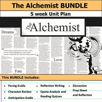 The Alchemist Unit