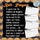 The Alchemist Bell Ringer Journal Prompts