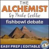 The Alchemist Fishbowl Debate